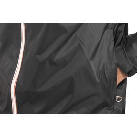 Ferrino Air Motion Chaqueta para lluvia, black